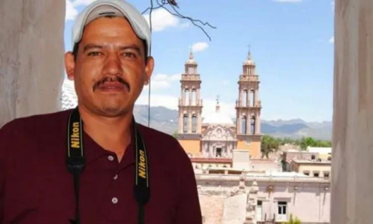 La ONU-DH condena el asesinato del periodista Jaime Castaño