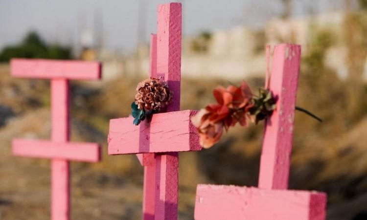 Es necesario terminar con la violencia feminicida.