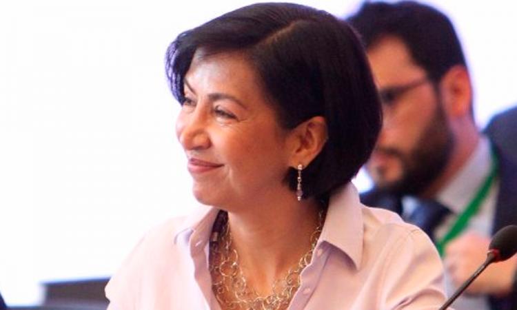La mexicana Flores Liera, próxima jueza de la Corte Penal Internacional
