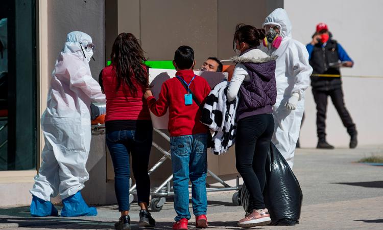 México acusa al New York Times de usar 'información parcial' en sus críticas