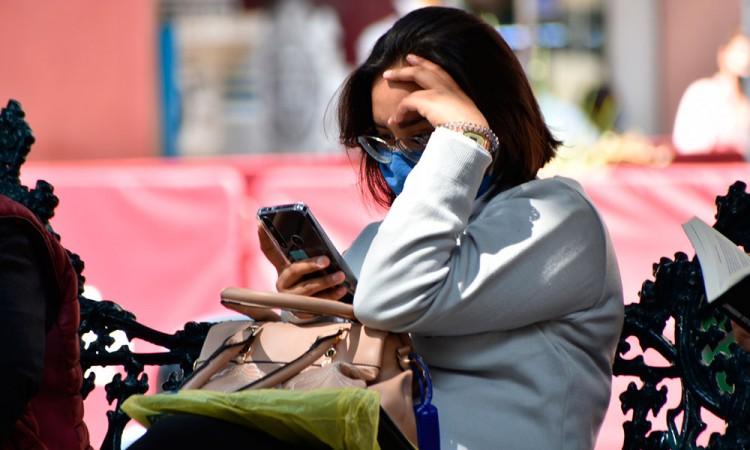Desempleo en México baja al 4,4 % en noviembre pero con menos fuerza laboral