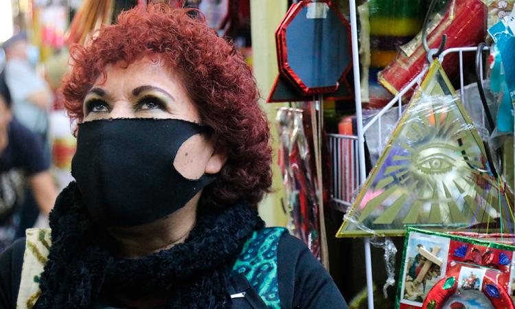 La receta mística de México para dejar atrás los malos tragos de 2020