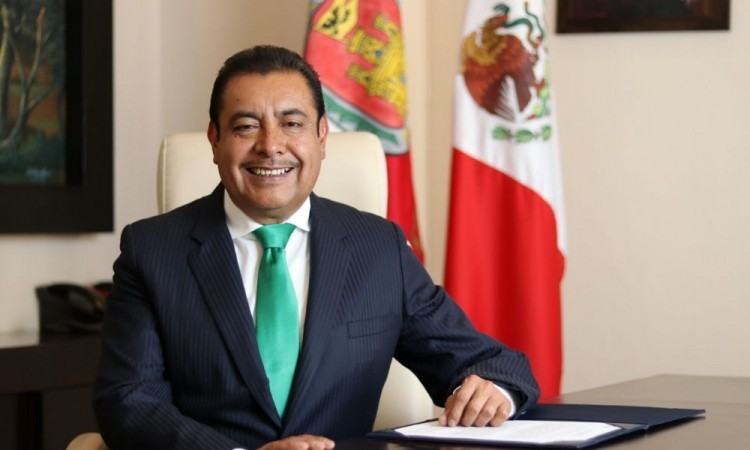 Muere Florentino Domínguez, Secretario de Educación de Tlaxcala, el gobernador de Tlaxcala confirmó su deceso