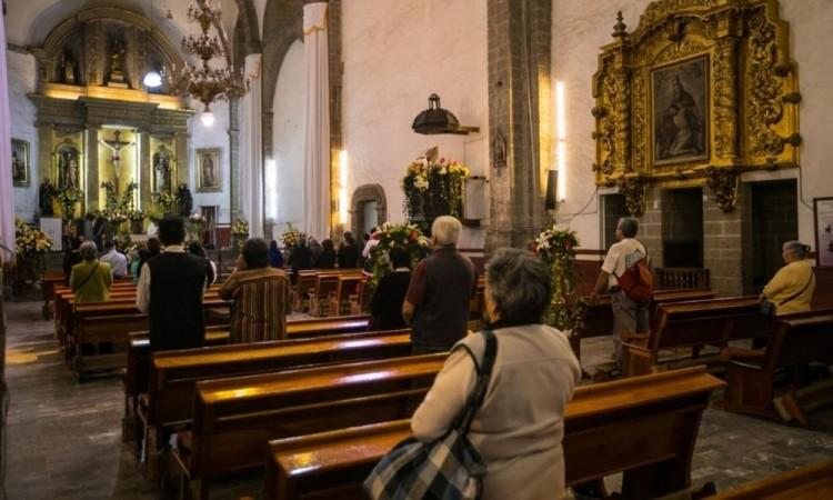 La Iglesia y el presidente López Obrador han tenido desencuentros.