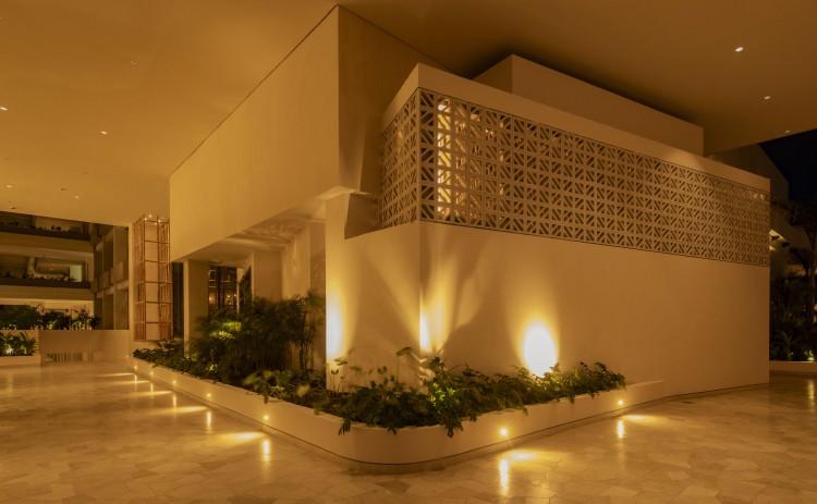 Nuevo concepto de hoteles familiares en Cancún, México