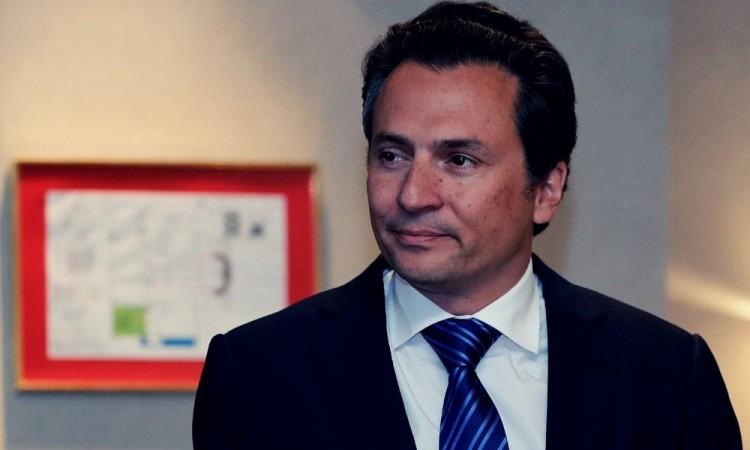 El exdirector de Pemex afronta dos procesos judiciales.