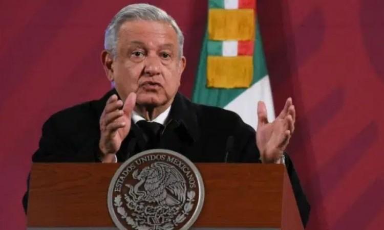 Se están llevando mucho tiempo en las averiguaciones: AMLO dice a la FGR por el caso de Emilio Lozoya