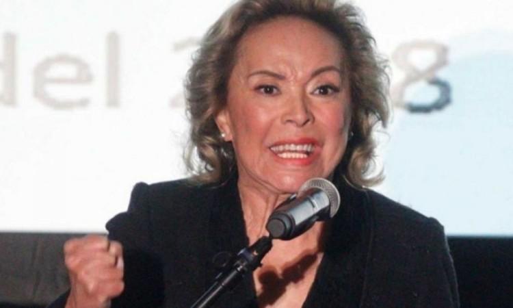 Gana Elba Esther Gordillo juicio al SAT y evita pagar 9 millones de pesos
