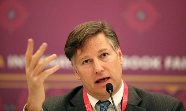 Cristopher Landau embajador de EU en México anunció su salida tras gestión popular