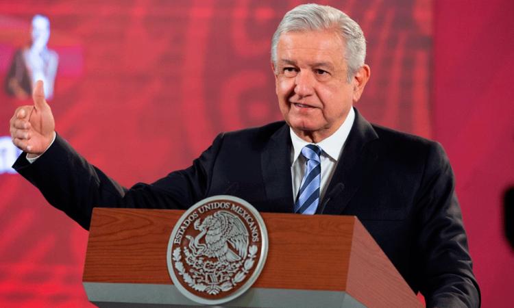 López Obrador celebra concesión de Trump pero insiste en que lo censuraron