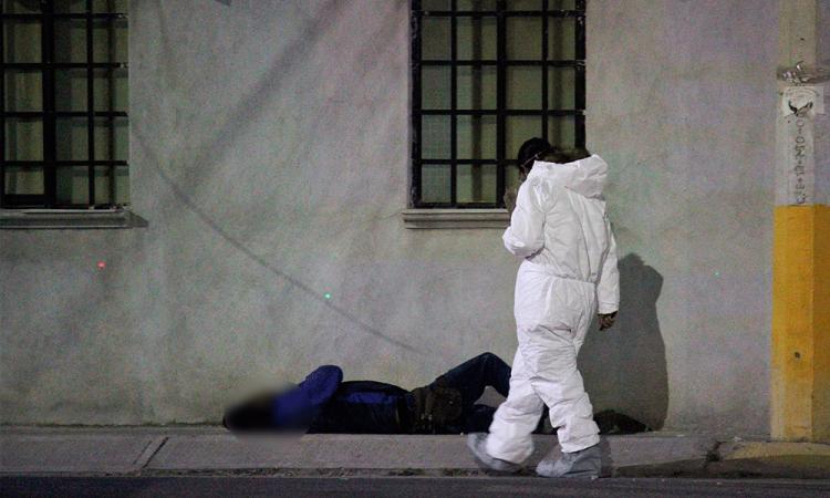 Masacre en velorio deja 9 muertos en Celaya, Guanajuato