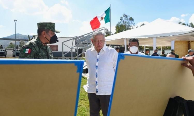 México cerró 2020 con una reducción de homicidios de apenas el 0.4 por ciento frente a 2019.