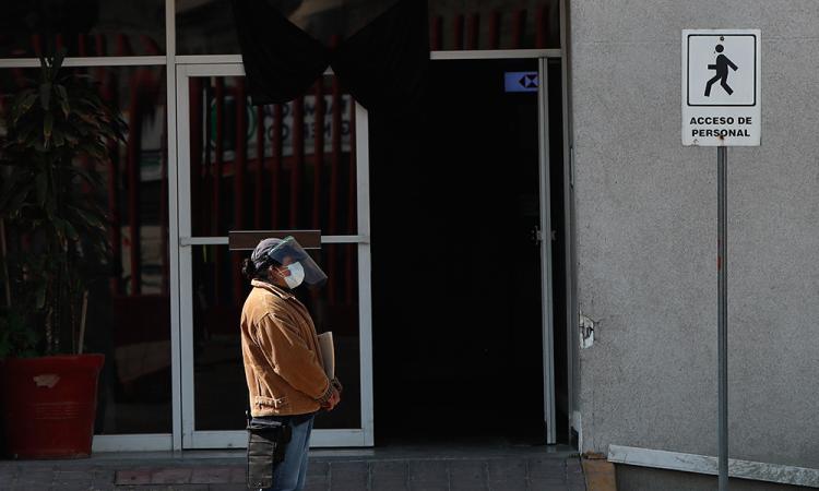 México reporta más 16 mil nuevos casos de covid-19, el máximo durante la pandemia