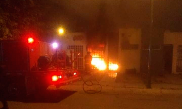 Tercera masacre del año en Celaya, deja 4 muertos, uno menor de edad