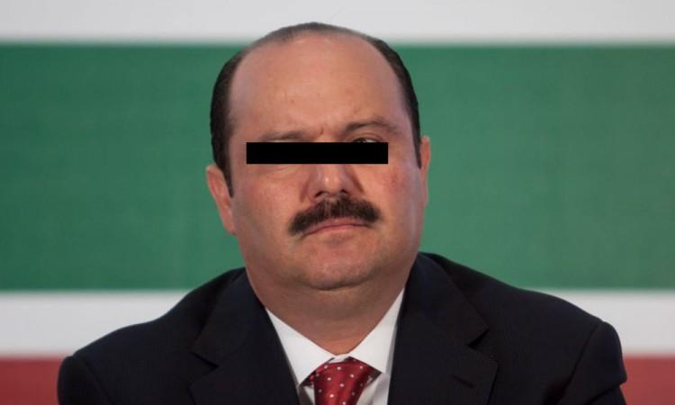 Jueza de EEUU cancela la audiencia de extradición de César Duarte