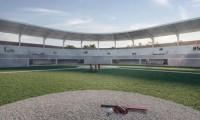 No hubo influyentismo a favor de la remodelación de estadio en Palenque: AMLO