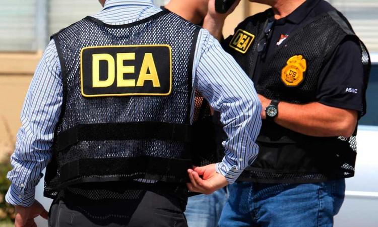 México publica reglas para limitar presencia de la DEA en el país