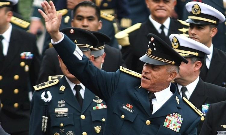 La exoneración de Cienfuegos abre nuevas grietas entre México y EU