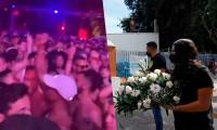 Jalisco paga la crisis en Vallarta y Buen Fin, ahora enfrenta pandemia con hospitales rebasados