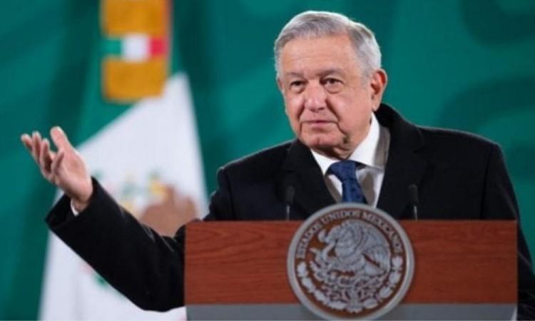 Cualquier ciudadano mexicano que fuera víctima de la fabricación de un delito debe ser protegido: AMLO