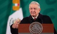 México recibirá sólo la mitad de vacunas contra el Covid-19 este martes: AMLO