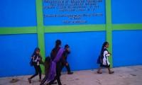 Las clases presenciales siguen en Chiapas pese al repunte de Covid-19