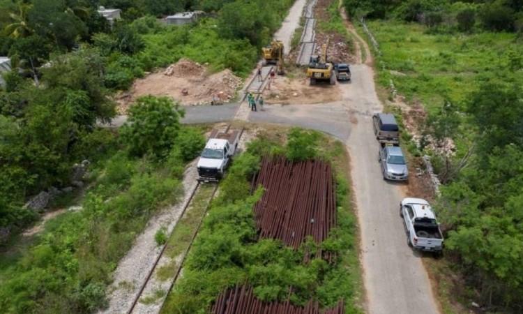 Las autoridades no podrán ejecutar obras nuevas en el estado de Yucatán.