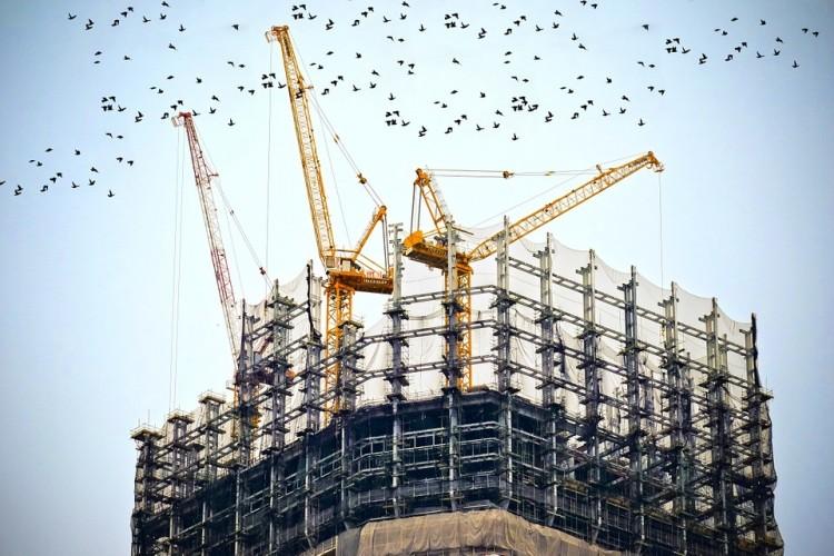6 ventajas de rentar maquinaria de construcción con Hemoeco