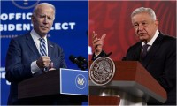 AMLO y Biden hablarán este viernes