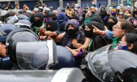 Feministas exigen justicia en casos de violación y desaparición
