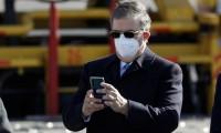 Marcelo Ebrard se aísla tras contagio de AMLO de Covid-19
