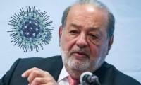 Nadie está exento: Carlos Slim tiene Covid-19; sus síntomas con menores