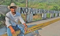 Matan a Fidel Heras, defensor del Río Verde en Oaxaca