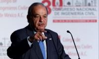 Carlos Slim sale del hospital tras contagio de Covid-19: Grupo Carso