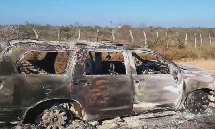 Identifican a dos guatemaltecos y dos mexicanos en masacre de Tamaulipas