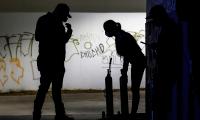 Mexicanos llevan oxígeno sobre ruedas a enfermos de covid-19 en Jalisco