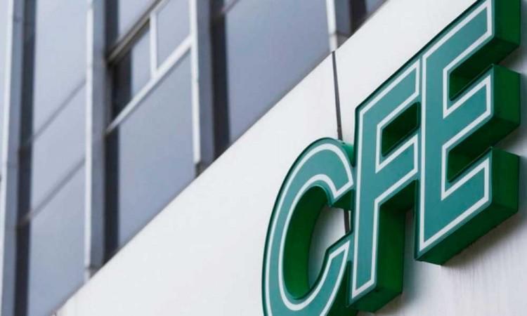 ¿Qué significa CFE?