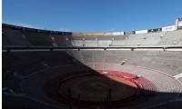 En el 75 aniversario de la Monumental Plaza de Toros México, piden abolir las corridas