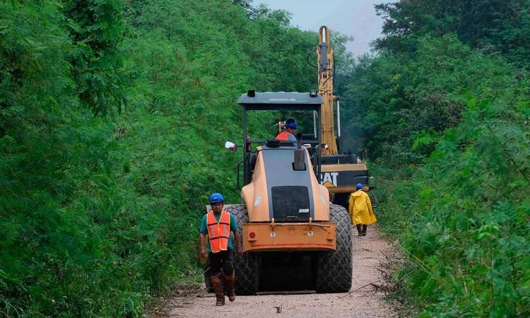 Tren Maya ofrece al sur de México un viaje al desarrollo, pero a qué costo