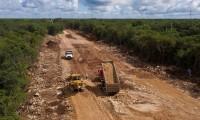 Otorgan suspensión provisional del Tren Maya en Yucatán