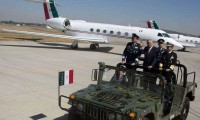¡Por fin! Se inauguran las pistas de la Base Aérea del Aeropuerto de Santa Lucía