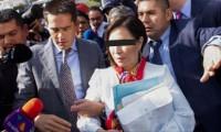 ¿Te enteraste? FGR negocia para retirar cargos de corrupción contra Rosario Robles