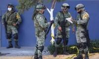 Hallan al menos 18 bolsas con presuntos restos humanos en Jalisco