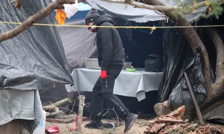 Migrantes recuperan la esperanza,  tras el anuncio de Joe Biden de reabrir sus casos de asilo