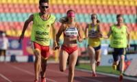 Vacunarán a deportistas que representarán a México en Juegos