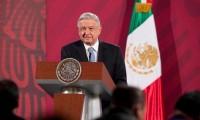 """El presidente Andrés Manuel López Obrador busca garantizar """"el derecho a la salud"""""""
