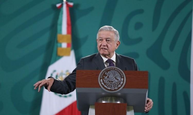 México usa la diplomacia para evitar que Texas le corte el gas natural