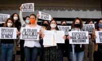 Piden juicio político contra Salgado Macedonio