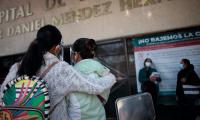 Ciudad de México se mantiene como el principal foco de la epidemia