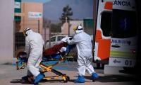 Covid-19 en México: Van 832 nuevas muertes y suman 7 mil 785 contagios